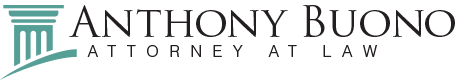 Anthony Buono, Attorney at Law Logo